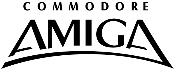 Amiga Logos [amiga-wiki]